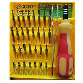 Jackly Tool Kit