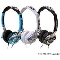OEM Skullcandy Lowrider Over-the-ear Headphone Headset