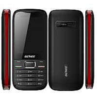 GIONEE MOBILE L700 DUAL SIM 1.3MP CAMERA BIG BATTERY 1 Year Warranty BLACK