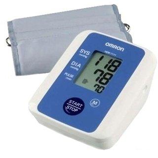 Omron HEM-7112 Blood Pressure Monitor