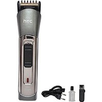 HTC Professional Rechargeable Hair Shaver Trimmer For Men