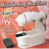Portable 4 In 1 Mini Sewing Machine