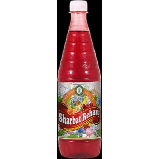 Sharbat Rehan - Traditional