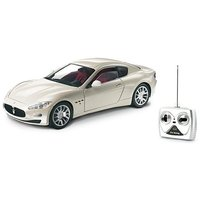 Maserati 1 By 18 Scale Model Rc Remote Control Car