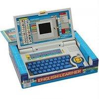 Kids English Leaner Laptop Computer Toy