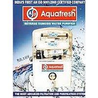 Aqua Fresh RO+UV+UF+TDS CONTROLLER + Free 4pc Spen + 1pc Spenner - 4758910