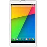 iZOTRON Mipad 07  7 Inch Display, 8  GB, Wi Fi + 3G Calling, White