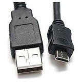Usb 2.0 Usb Male To Micro Usb Male 1.5 Meter 1.5m Cable