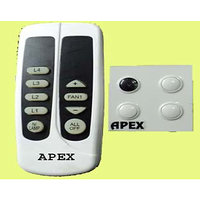 APEX Remote Switches For Three Points