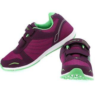 SX0077L Sparx Women Sports Shoes (SL-77 Mauve Green)