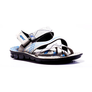 2397171cf2f7 SS0902G Sparx Men Floater Sandals SS902 Grey available at ShopClues for  Rs.474