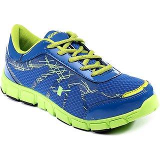SX0071L Sparx Women Sports Shoes (SL-71 Royal Blue)
