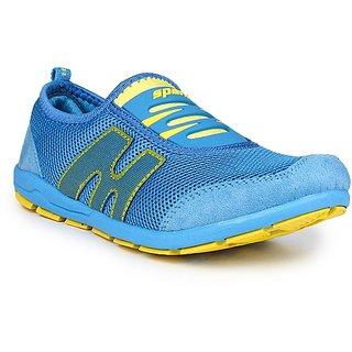 SX0073L Sparx Women Sports Shoes (SL-73 Sky Blue)