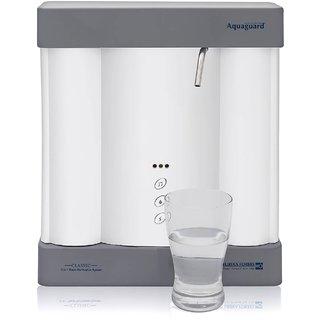 Dr. Aquaguard Classic+ UV Water Purifer