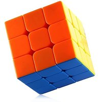 Little Valentine 3x3x3 Rubiks Cube(56mm)