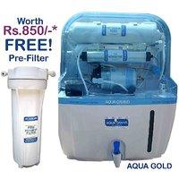 Aqua Fresh RO+UV+UF+TDS CONTROLLER + Free 4pc Spen + 1pc Spenner - 4763416