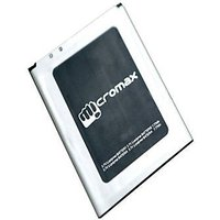 Replacement Mobile Phone Battery For Micromax A115battery 2000mah