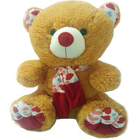 Soft Teddy Bear - 4765230