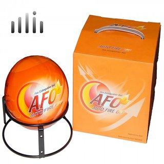 AFO Fire Ball (Auto Fire Off)