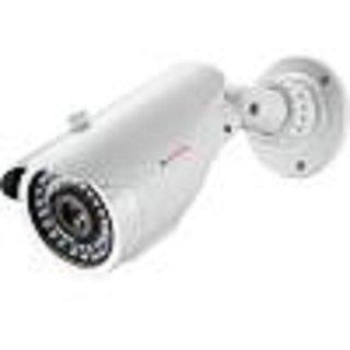 Bullet CCTV Camera with Memory Slot