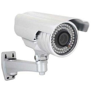 CCTV Camera with inbuilt memory Slot