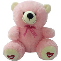 Soft Teddy Bear - 4765730