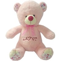 Soft Teddy Bear - 4767414