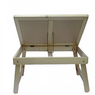 Paras Magic Wooden Foldable Table