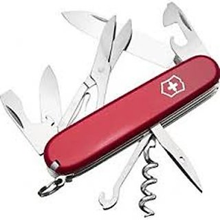 Stainless Multi functions Army Knife 11 in 1 Tool Set