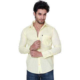 Balino London Mens Multicolor Slim Fit Casual Shirt