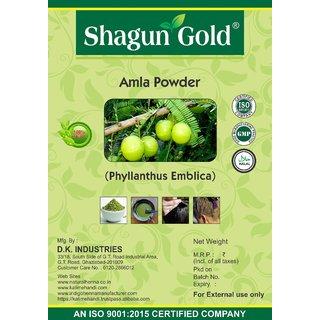 Shagun Gold ( Phyllanthus Emblica ) Amla Powder 100g