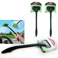 Kole Imports GM-281-2 Piece Windshield Clean Car Glass Cleaner Wiper