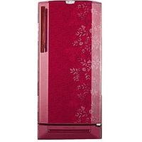 Godrej Direct Cool Refrigerator RD Edge Pro 190 PDS 5.1 (Lush Wine)