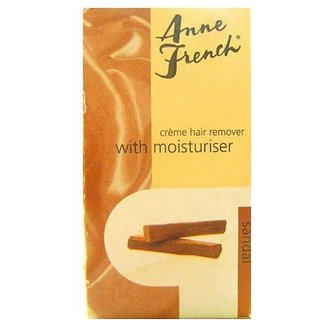 AnneFrench Hair removal Cream