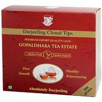Gopaldhara Darjeeling Clonal Tips Black Tea 500gm