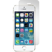 Apple IPhone 5/5s/5c Tempered Glass Screen Protector 1 Pc.