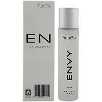 Vanesa Envy EDP Perfume For Women - 60ml (Set of 1)
