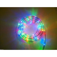 LED 5 Mtr Rope Lights Water Proof Decoration Lighting For Diwali Christmas