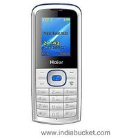 Reliance Haier C380 CDMA Mobile White