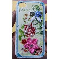 Designer Hard Back Cover Case For Apple Iphone 4 4g 4s