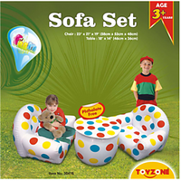 Kids Sofa Set
