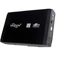 Tech-Com 3.5'' USB 2.0 External Casing For SATA Hard Drives