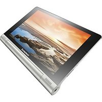 Lenovo Yoga 8 B6000 Tablet (Wi-Fi, 3G Calling, 16 GB) With Original Cover And Earphone