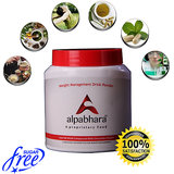 Alpabhara Weight Loss Drink Powder + Free ( Just1Click Software + WebPromotion Software )