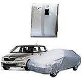 Car Body Cover Skoda Superb - (Good Quality)