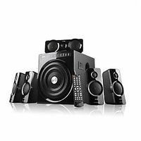 F&D F6000U 5.1 Multimedia Speakers