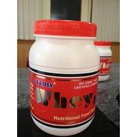 Stamin Whey Protein (2kg)