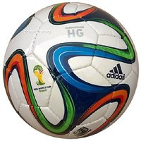 Adidas Sports Football Brazuca HARD GROUND Soccer Ball
