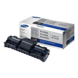 Samsung 119 MLT - D119S / XIP Black Toner Cartridge