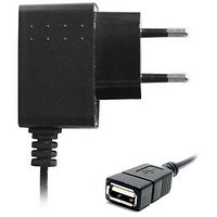 IZOTRON C0501 USB Wall Charger For Mobile Phone, Smartphone, Tablet PC, Camera